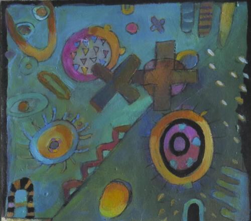5 abstraktion 5